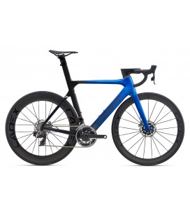 Vélo de route Giant Propel Advanced SL 0 Disc 2020