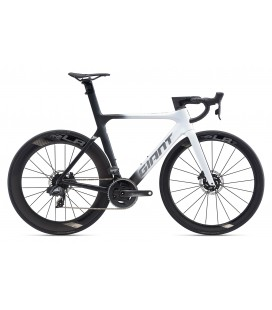 Vélo de route Giant Propel Advanced SL 1 Disc 2020