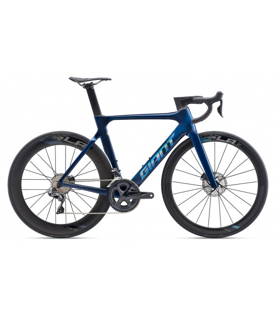 Vélo de route Giant Propel Advanced Pro 1 Disc 2020