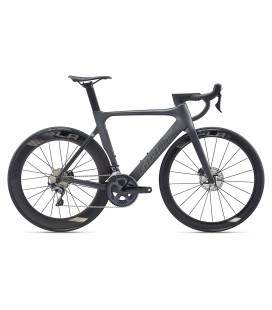 Vélo de route Giant Propel Advanced 1 Disc 2020