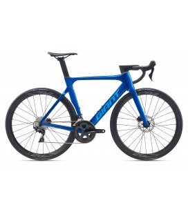 Vélo de route Giant Propel Advanced 2 Disc 2020