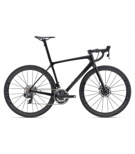 Vélo de route Giant TCR Advanced SL 0 Disc 2020