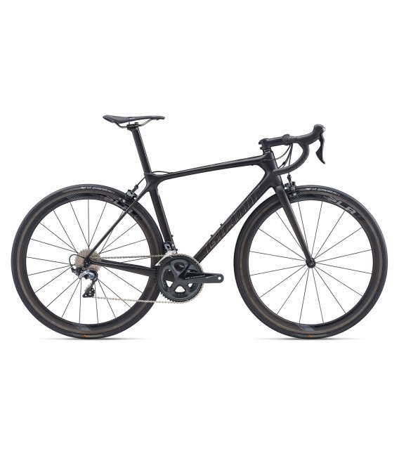 Vélo de route Giant TCR Advanced Pro 1 2020
