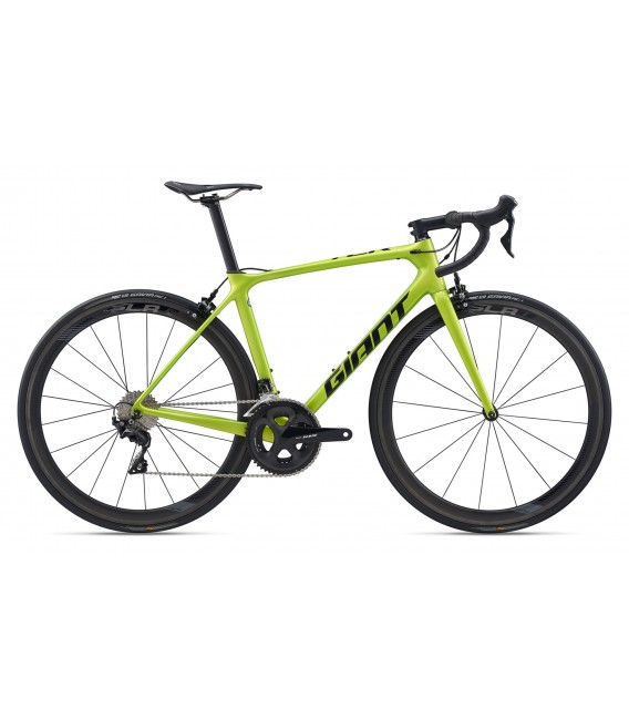 Vélo de route Giant TCR Advanced Pro 2 2020