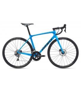 Vélo de route Giant TCR Advanced 1 Disc Pro-Compact 2020