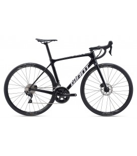 Vélo de route Giant TCR Advanced 2 Disc Pro-Compact 2020