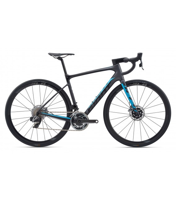 Vélo de route Giant Defy Advanced Pro 0 2020