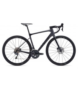 Vélo de route Giant Defy Advanced Pro 2 2020
