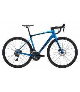 Vélo de route Giant Defy Advanced Pro 3 2020