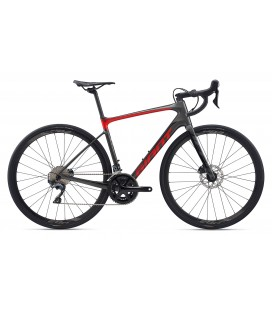 Vélo de route Giant Defy Advanced 1 2020