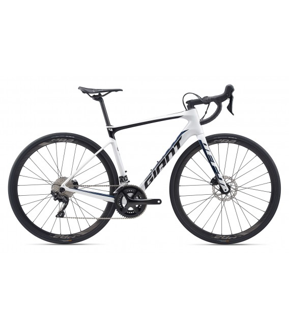 Vélo de route Giant Defy Advanced 2 2020