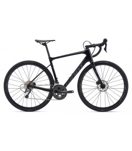 Vélo de route Giant Defy Advanced 3-HRD 2020