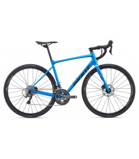 Vélo de route Giant Contend SL 2 Disc-HRD 2020