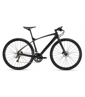 Vélo de route Giant FastRoad Advanced 2 2020