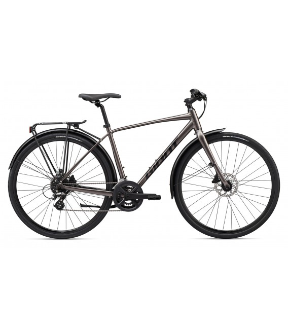 Vélo de route Giant Escape 2 City Disc 2020