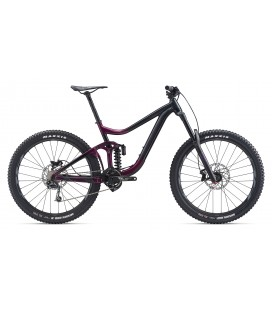 VTT Giant Reign SX 2020