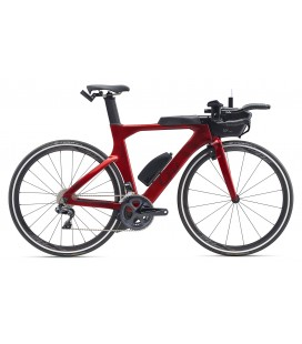 Vélo de triathlon Giant LIV Avow Advanced Pro 1 2020