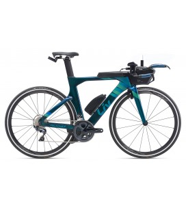 Vélo de triathlon Giant LIV Avow Advanced Pro 2 2020