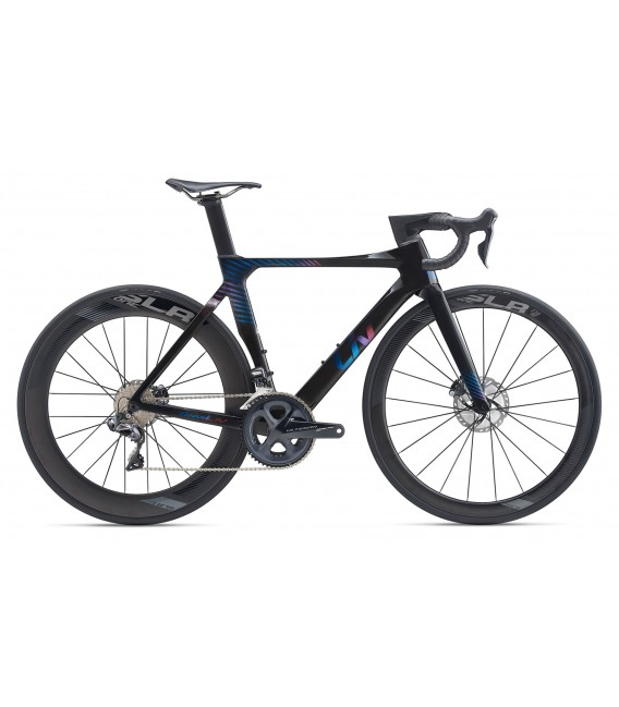 Vélo de route Giant LIV Enviliv Advanced Pro 1 Disc 2020