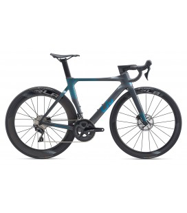 Vélo de route Giant LIV Enviliv Advanced Pro 2 Disc 2020