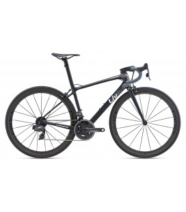 Vélo de route Giant LIV Langma Advanced SL 2020