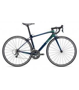 Vélo de route Giant LIV Langma Advanced 3 2020