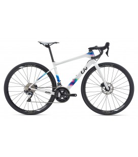 Vélo de route Giant LIV Avail Advanced 1 2020
