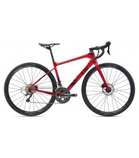 Vélo de route Giant LIV Avail Advanced 3 2020