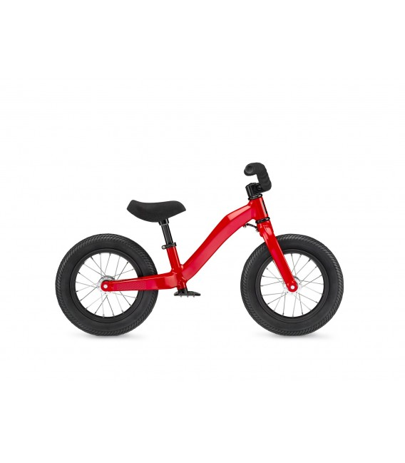 Vélo enfant Moustache Mercredi 12 rouge orange 2019