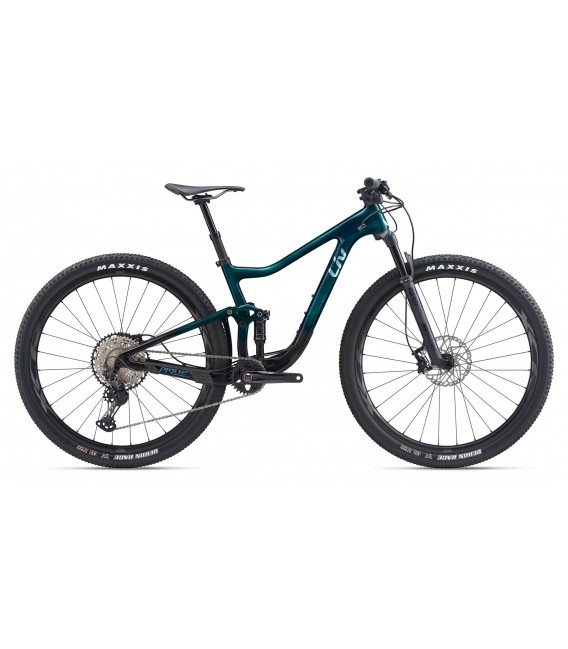 "VTT Giant LIV Pique Advanced Pro 29"" 1 2020"