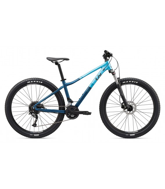 VTT Giant LIV Tempt 3 GE 2020