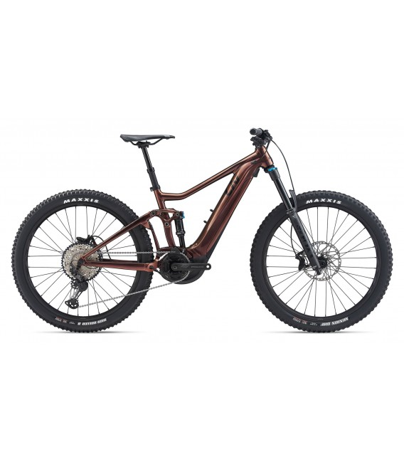 VTTAE Giant LIV Intrigue E+ 1 Pro 2020