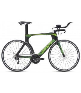 Vélo de triathlon Giant Trinity Advanced 2019