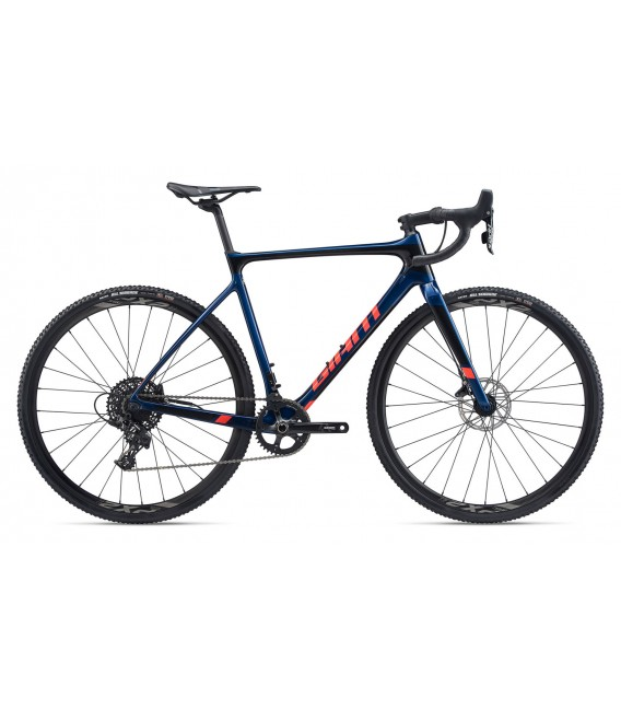 Vélo de ville Giant TCX Advanced 2020