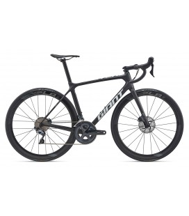 Vélo de route Giant TCR Advanced Pro Team Disc 2020