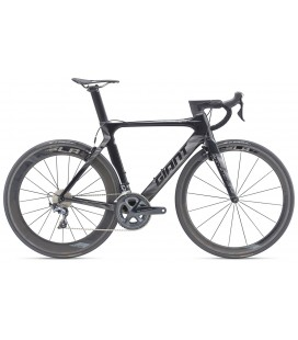 Vélo de route Giant Aero Propel Advanced Pro 1 2019