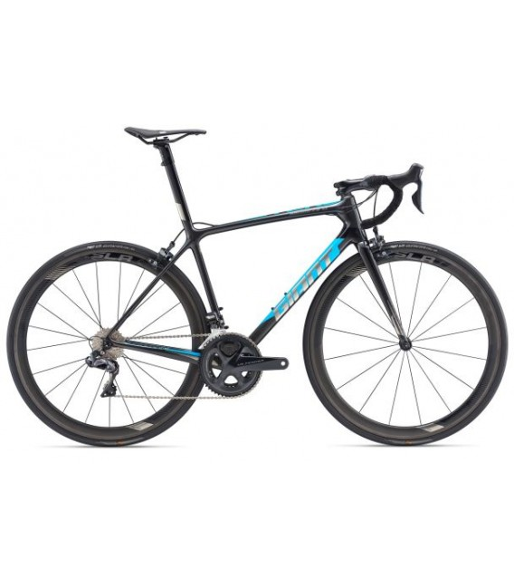 Vélo de route Giant Race TCR Advanced SL 1 2019