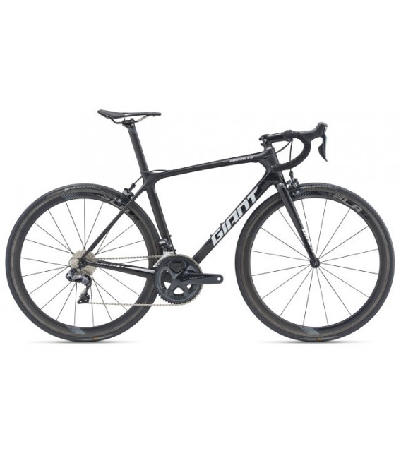 Vélo de route Giant Race TCR Advanced Pro 0 2019