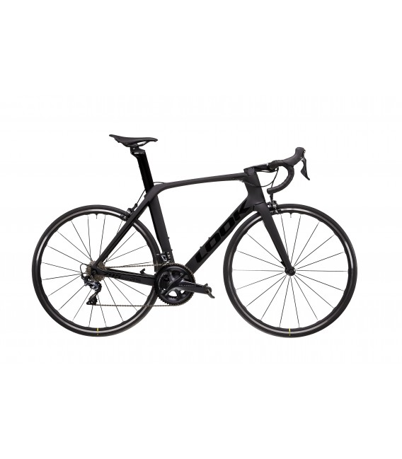 Vélo de route Look 795 Blade RS SHIMANO ULTEGRA full carbon mat glossy 2020