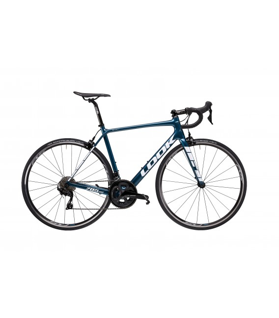 Vélo de route Look 785 HUEZ SHIMANO 105 metallic blue 2020