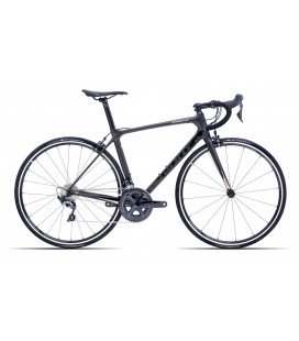Vélo de route Giant Race TCR Advanced 1 2019
