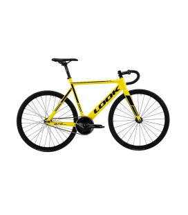 Vélo de course Look 875 Madison yellow 2020