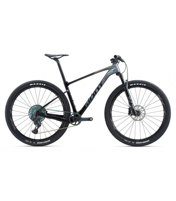 "VTT Giant XTC Advanced SL 29"" 0 2020"