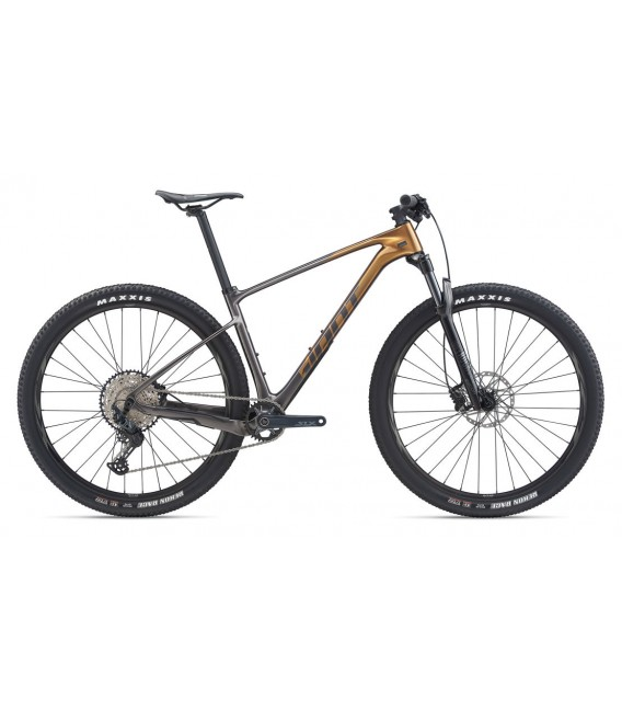 "VTT Giant XTC Advanced 29"" 2  2020"