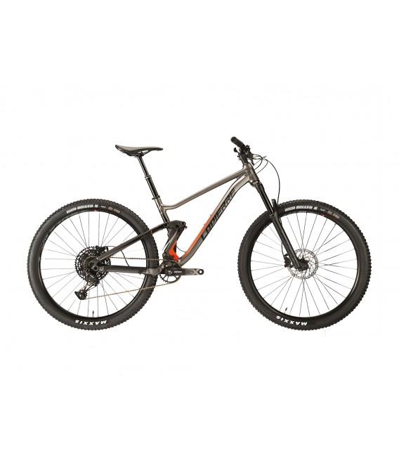 VTT Lapierre ZESTY AM 3.0 27.5'' 2020