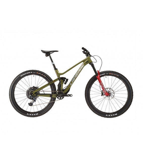 VTT Lapierre SPICY TEAM AXS 29'' 2020
