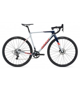 VTC Giant Cyclocross TCX Advanced Pro 2 2019