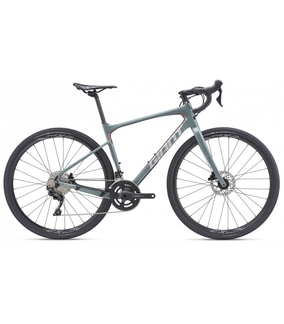 VTC Giant Gravel Revolt Advanced 2 2019