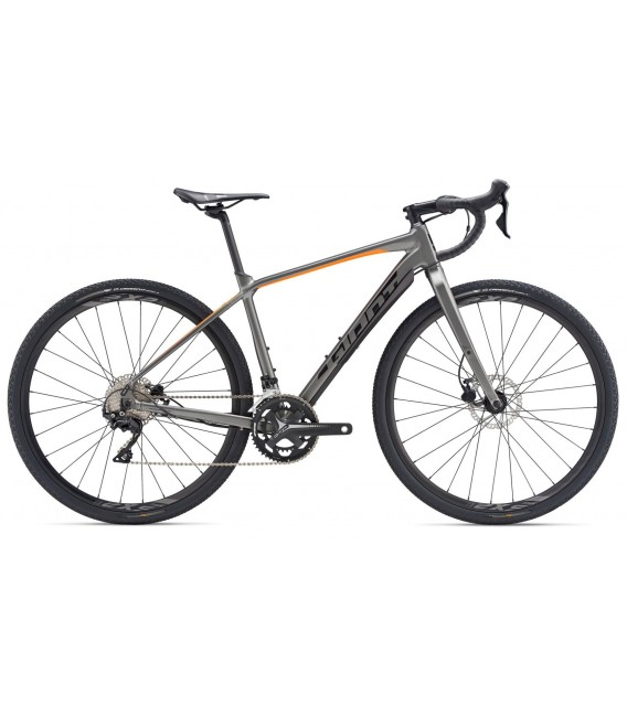 VTC Giant Gravel ToughRoad SLR GX 2019