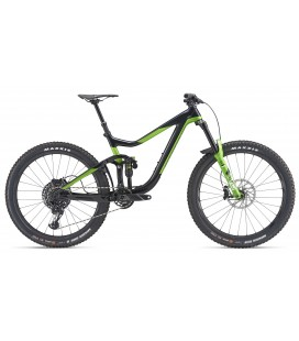 VTT Giant Enduro Reign Advanced 1 2019